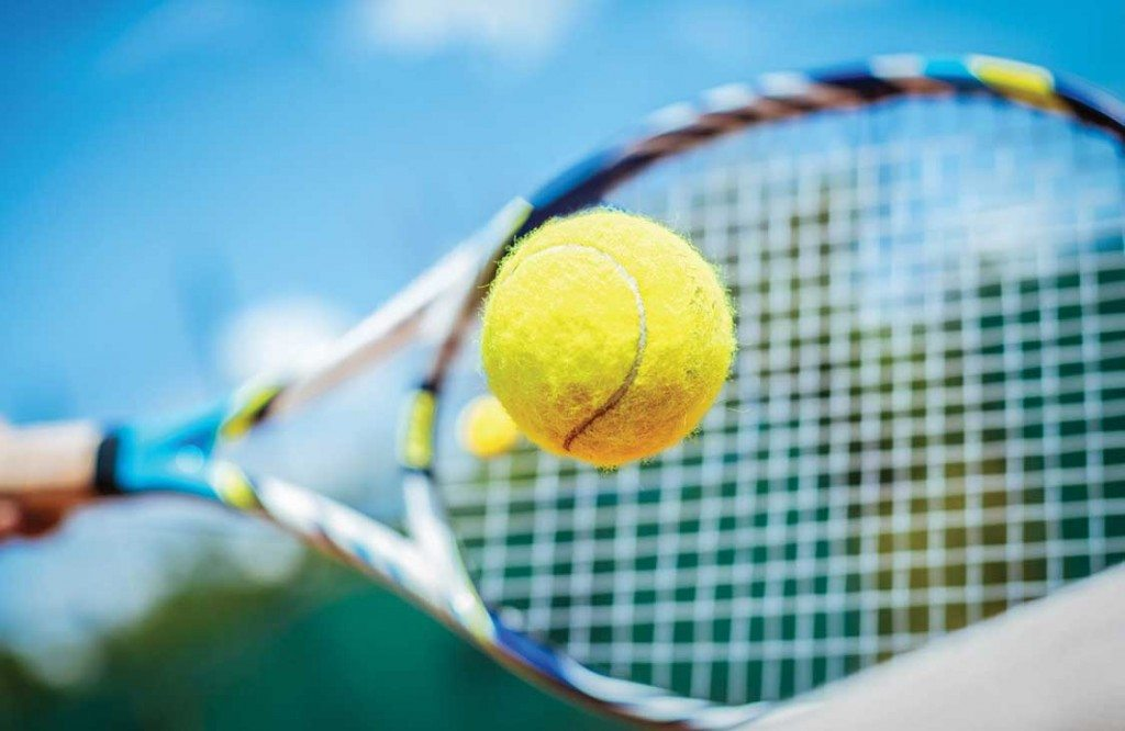 Bluffton Boys Tennis Loses Match At Bd News Banner