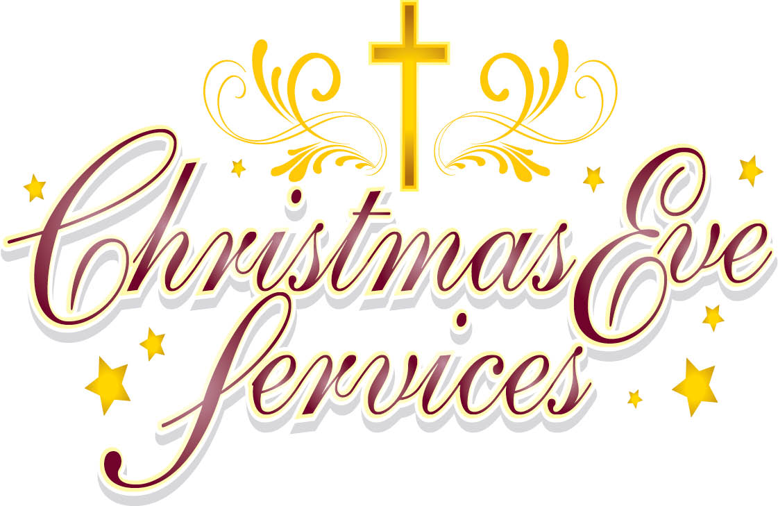 christmas eve service banner - photo #21
