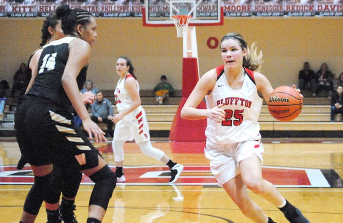 Image result for bluffton lady tigers basketball emme boots