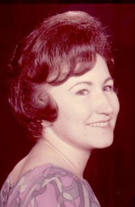 Suzette Courtney, 72