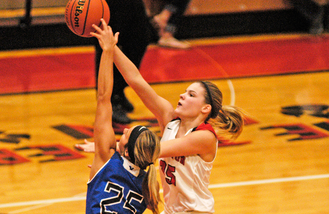 Image result for bluffton lady tigers basketball