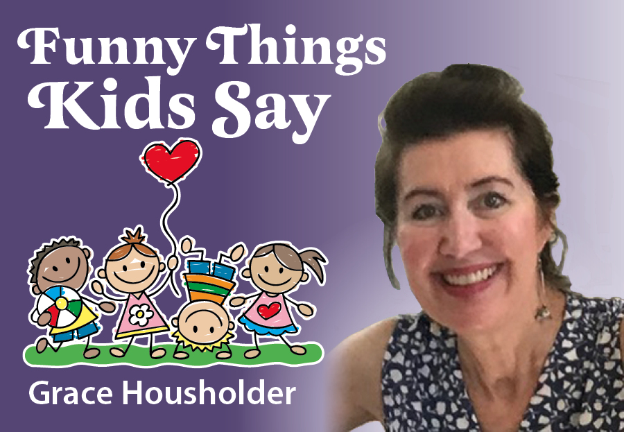 Photo of Funny Things Kids Say: A child with a helping heart | News Banner